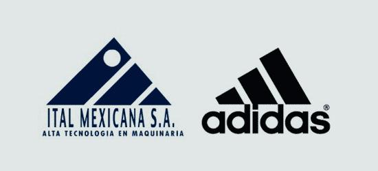 ital mexicana - adidas